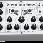 Infernal Noise Machine - Panel Image