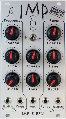 IMP Module - Front View